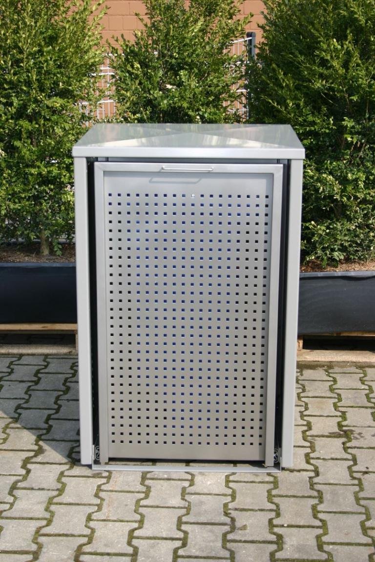 Müllbox 120 Liter Box